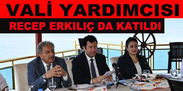 Ankara Tarımı Masaya Yatırıldı