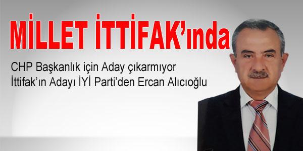 Millet İttifakı'nda son durum!