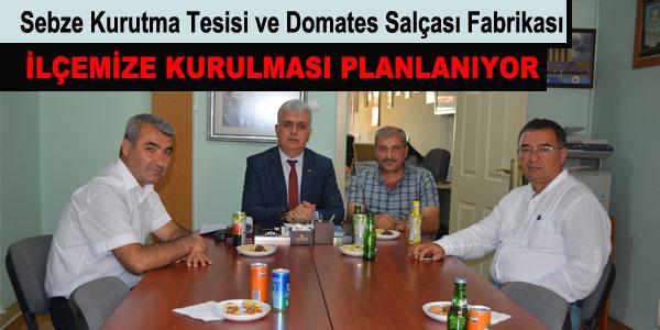 İzmir/Torbalı'ya inceleme gezisi düzenlendi
