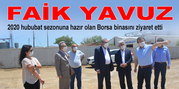 En yüksek ürün fiyatı borsada olacak
