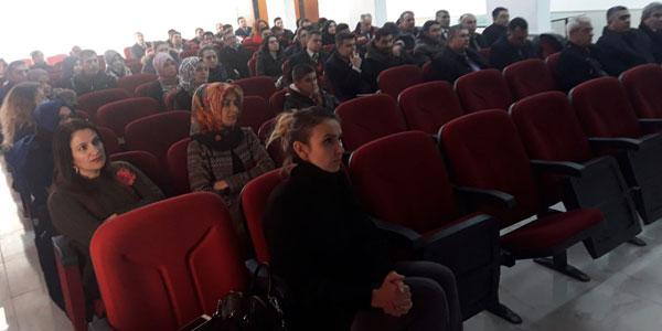 2023 Eğitim Vizyonu Çalıştayı düzenlendi