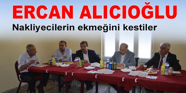 Gök, Bu sorun Türkiye'nin sorunu