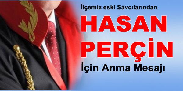 Anma - Hasan Perçin