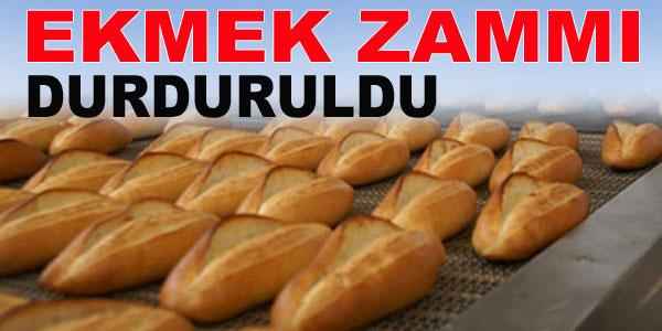 Ankara Valiliği zam kararını iptal etti