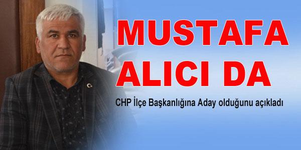 Mustafa Alıcı: Her zaman bir umut var