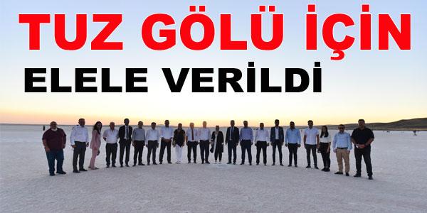 Ankara Kent Konseyi'nden Ziyaret