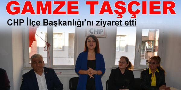 2023 yılında bu Ülkeyi CHP iktidarıyla buluşturacağız