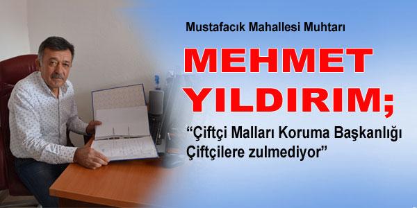 Çiftçi batarsa Türkiye'nin bütçesi biter
