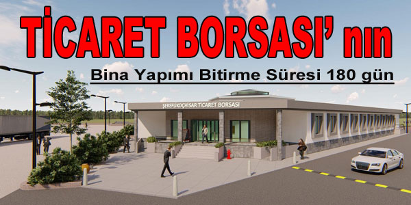 İhale Ankara'da