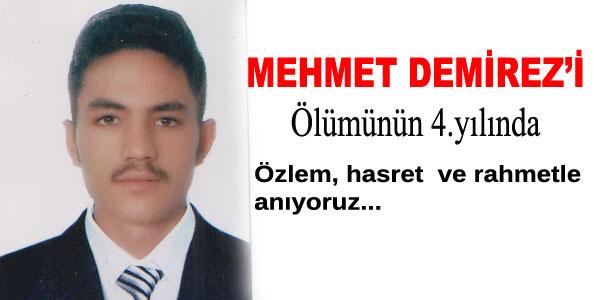 Anma - Mehmet Demirez