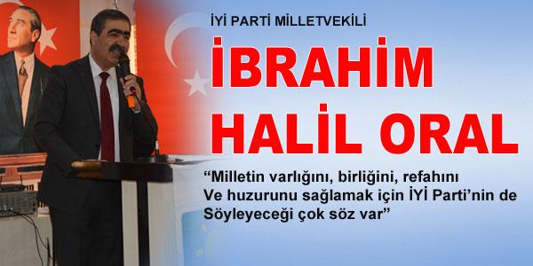 İYİ Parti kongresi yapıldı