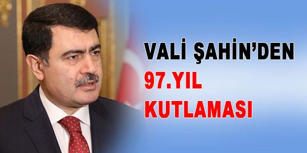 Ankara'mızın Başkent oluşunun 97.yıldönümü kutlu olsun