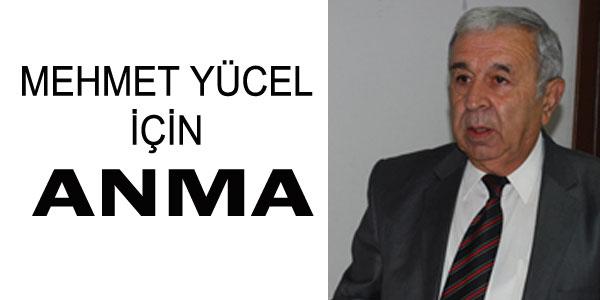 Seni çok özlüyoruz - Mehmet Yücel