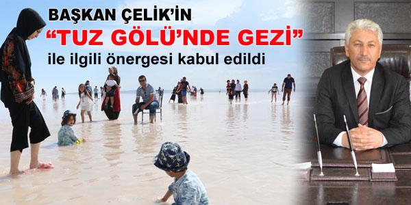 Ankara'da Şereflikoçhisar Rüzgarı Esecek