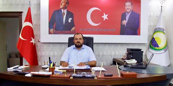 Fatih Ünsal tekrar Aday oldu