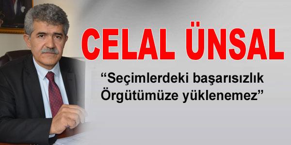 CHP İlçe Yönetiminden açıklama