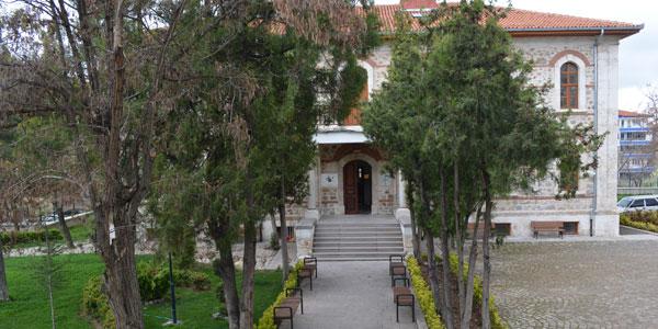 Müzeyi daha çok öğrenciler ziyaret ediyor