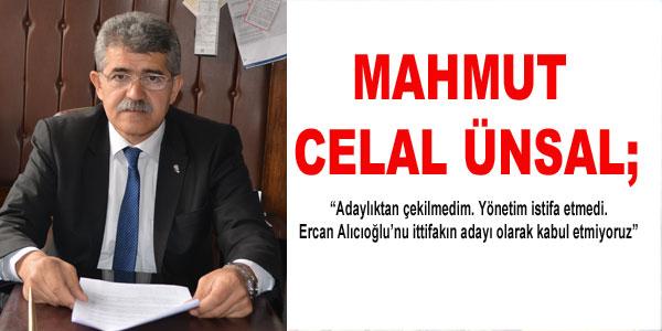 CHP'de istifalar geri çekildi