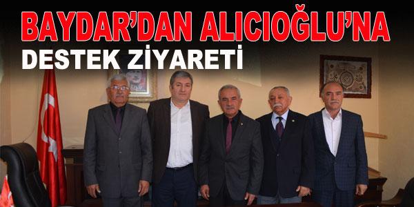 Baydar;